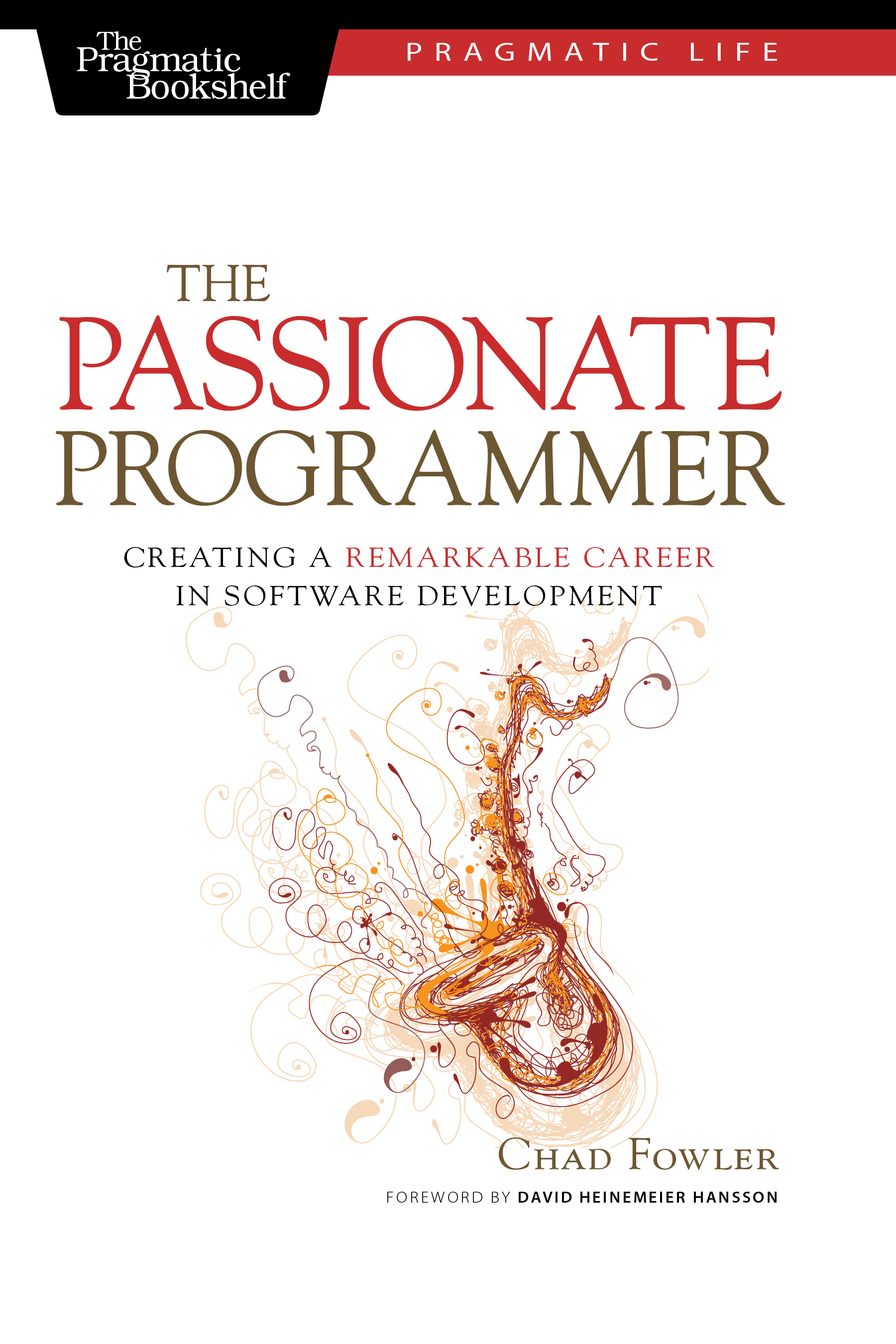 Passionate programmer